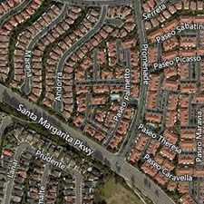 Rental info for Located In A Guard Gated Senior Community. in the Mission Viejo area