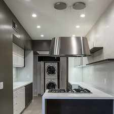Rental info for Super Cute! Condo For Rent. Pet OK! in the West Hollywood area