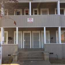 Rental info for Duplex/Triplex For Rent In Stockton. in the Stockton area