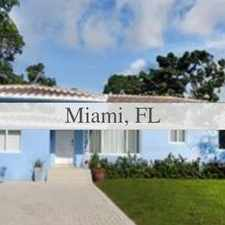 Rental info for Average Rent $3,950 A Month - That's A STEAL. P... in the Miami area