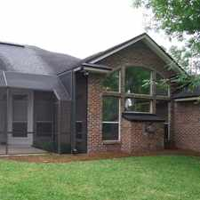 Rental info for Beautiful Brick Beauty With Great Curb Appeal!