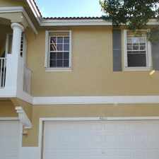 Rental info for 3 Bedrooms Townhouse - 500 Off Second Month's R... in the Delray Beach area