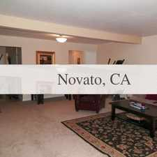 Rental info for Spacious Townhome In A Valley Setting. in the Novato area