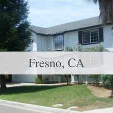 Rental info for Convenient Location 4 Bed 3 Bath For Rent in the Fresno area