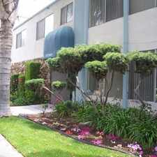Rental info for Great 2 Bedroom Apartment Near Traffic in the Long Beach area
