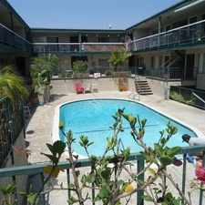 Rental info for 2 Bedrooms Apartment - UPPER UNIT IN A GATED BU... in the Los Angeles area