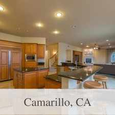 Rental info for Stunning Home On A Lot With All Of The Amenities.
