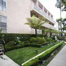 Rental info for La Mer Is Located North Of Wilshire In The Beau... in the Los Angeles area