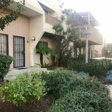 Rental info for Spacious 2 Bedroom, 1.50 Bath. Single Car Garage! in the San Diego area