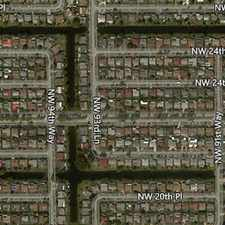 Rental info for Bright Fort Lauderdale, 3 Bedroom, 2 Bath For R... in the Sunrise area