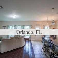 Rental info for Apartment For Rent In Orlando. Parking Available!