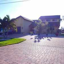 Rental info for House 4 Bedrooms 3 Bathrooms - In A Great Area.... in the Cape Coral area