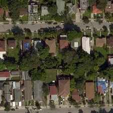 Rental info for Beautifully Renovated Duplex Unit. Washer/Dryer... in the Miami area