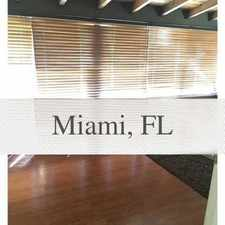 Rental info for Miami, Great Location, 3 Bedroom House. Will Co... in the Palmetto Bay area