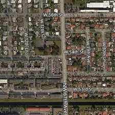 Rental info for House For Rent In Hialeah. in the 33012 area