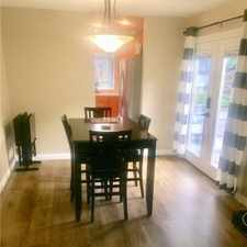 Rental info for House In Prime Location. Will Consider!