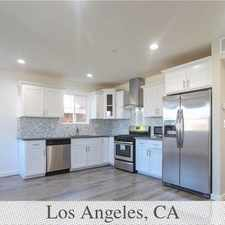 Rental info for Convenient Location 2 Bed 2 Bath For Rent. Will... in the Los Angeles area