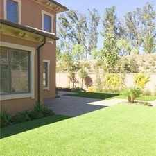 Rental info for This Spacious Home Is Located In A Quiet Cul-De... in the Irvine area