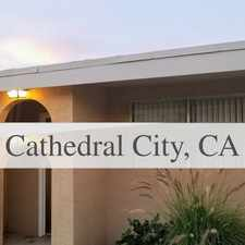 Rental info for Updated 2 Bedroom In in the Cathedral City area