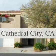 Rental info for Two Bedroom Rental In Lantana in the Cathedral City area