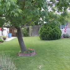 Rental info for 3 Bed 2 Bath Cute Duplex With Fenced Yard
