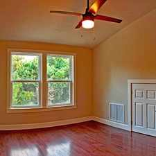 Rental info for Luxurious 4 Bed / 4 Bath Bungalow Cottage. Walk... in the Gainesville area