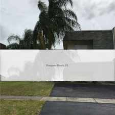 Rental info for Pompano Beach Luxurious 2 + 2 in the North Lauderdale area