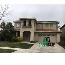Rental info for 2601 Wave Crest Ln Stockton, CA in the Sherwood Manor area