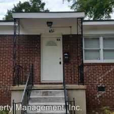 Rental info for 421 W. Kingston Ave in the Wilmore area