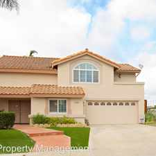 Rental info for 5380 Dressage Dr. in the San Diego area