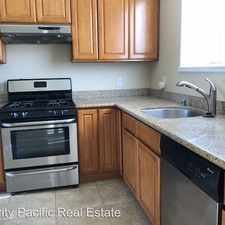 Rental info for 5929 San Diego St in the 94530 area