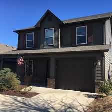 Rental info for 9321 Hoffman Place in the Columbus area