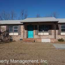 Rental info for 489 Santa Fe Drive in the Fayetteville area