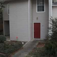 Rental info for 1515 Paul Russel Road - Unit 89 in the Tallahassee area