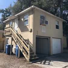 Rental info for 1253 8th Ave S -B in the St. Petersburg area
