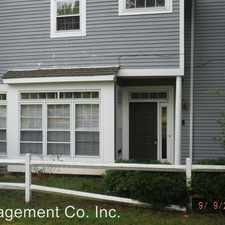 Rental info for 101 Clydesdale Drive in the Newport News area