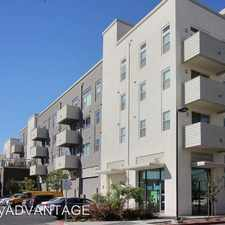 Rental info for 552 E. Carson St. #408 in the Los Angeles area