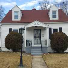 Rental info for Primrose Ave Basement 3904 in the Risterstown Station area