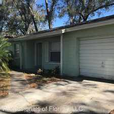 Rental info for 5511 Lesser Drive in the Orlando area