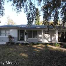 Rental info for 1117 Edwards Lane in the College Park area