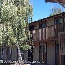 Rental info for 3404 19th #203 in the Forest Grove area