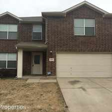 Rental info for 2025 Laughlin Rd in the Fort Worth area