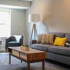 Rental info for Frost English Village