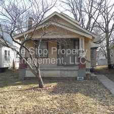 Rental info for 2 Bedroom Bungalow in Independence! in the Independence area