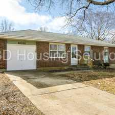 Rental info for Great Hollywood Bath in this remodeled home off Lee's Summit Road in Independence in the Independence area