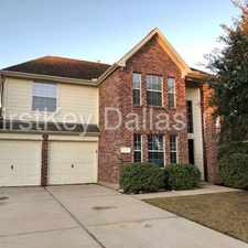 Rental info for 24027 Holleygate Court Spring TX 77373 in the Houston area