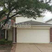 Rental info for 947 Leadenhall Circle Channelview TX 77530 in the 77530 area