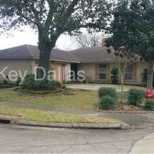 Rental info for 1315 Goswell Lane Channelview TX 77630 in the 77530 area
