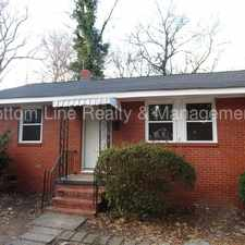 Rental info for Great 2 Bedroom Home Ready for Rent! in the Charlotte area