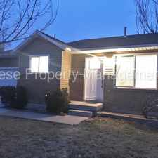 Rental info for Completely Remodeled Tri-Level Home!